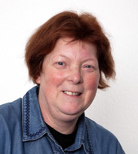 Andrea Thieß - BWO