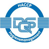 HACCP-ZERTIFIZIERUNG-BWO