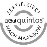MAAS-BGW-Zertifizierung